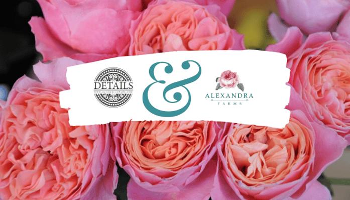 Alexandra Farms Blog Images