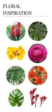 Details Belli Fiori Floral Inspiration