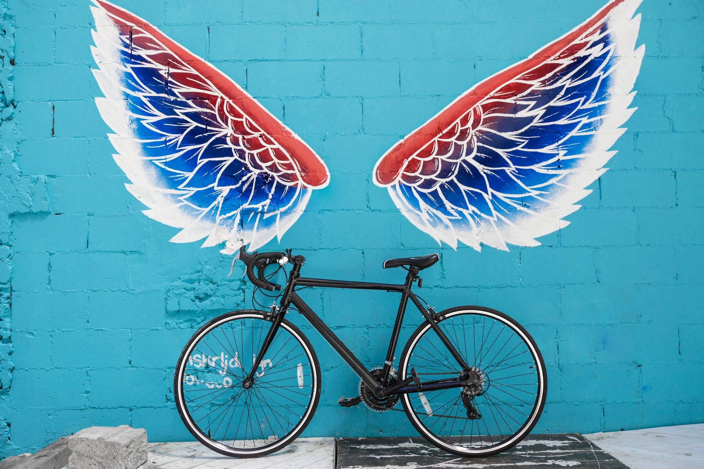 Details Bike Ride