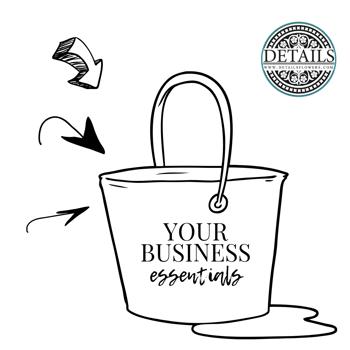 Details Business Essentials