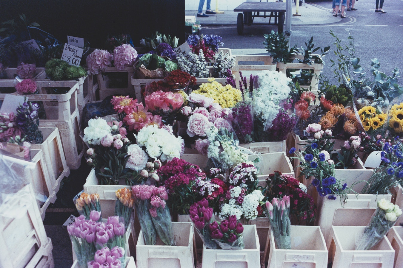 Details Flower Market