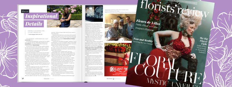 Florists Review July 2020 Edition