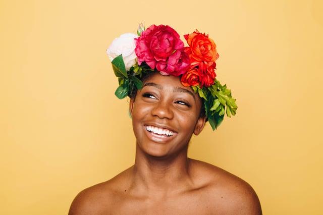 Flower Crown Trend