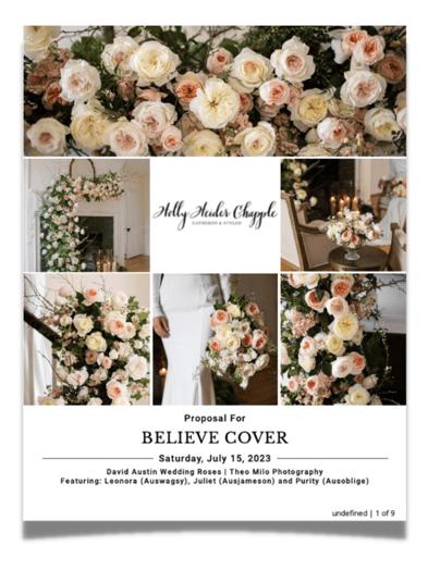 believecover