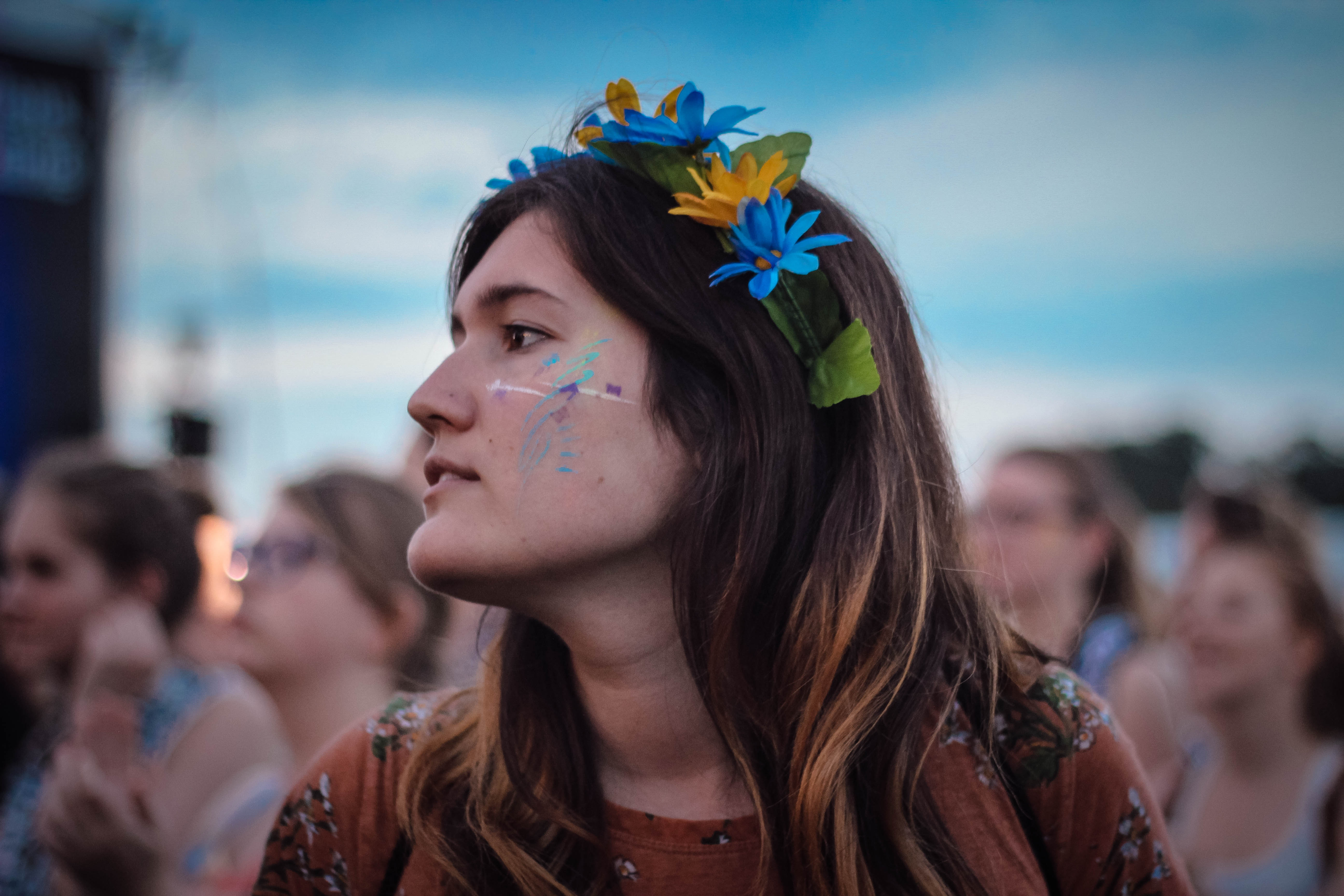 Flower Crown Trend