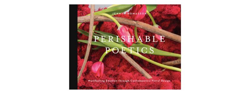 Perishable Poetics Book
